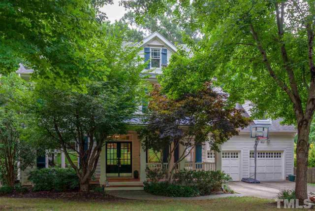 209 Branchside Lane, Holly Springs, NC 27540 (#2200711) :: The Perry Group