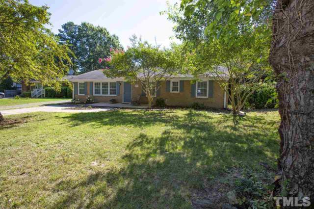 811 Lynn Road, Durham, NC 27703 (#2200726) :: Raleigh Cary Realty