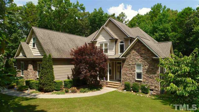 3633 Armida Drive, Wake Forest, NC 27587 (#2200730) :: The Perry Group