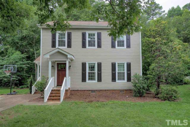 2016 Bason Court, Raleigh, NC 27609 (#2200735) :: The Perry Group