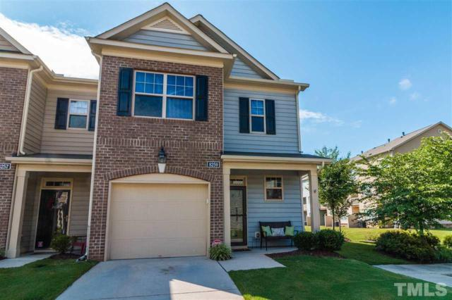 8259 Primanti Boulevard, Raleigh, NC 27612 (#2200742) :: The Perry Group