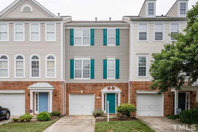5522 Shady Crest Drive, Raleigh, NC 27613 (#2200747) :: The Jim Allen Group
