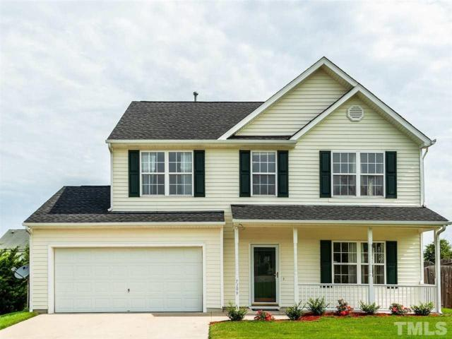 7109 Sandygrass Court, Raleigh, NC 27610 (#2200753) :: The Perry Group