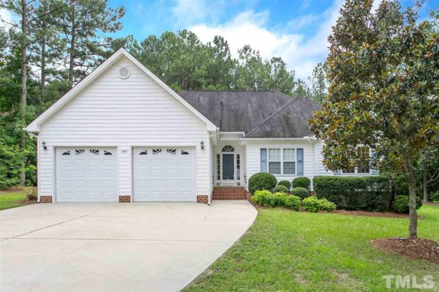 1821 Foxbrook Drive, Raleigh, NC 27603 (#2200754) :: The Perry Group