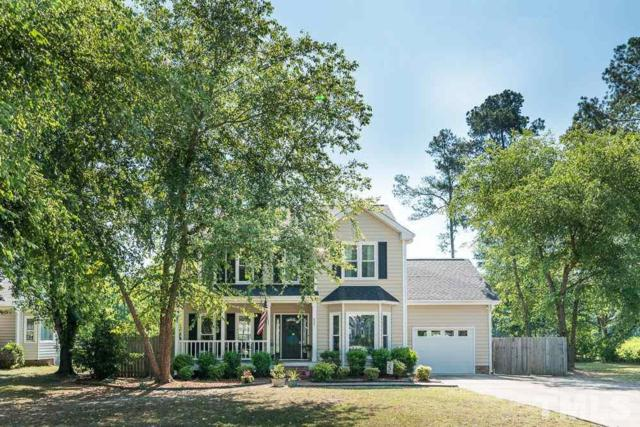 621 Commander Drive, Wendell, NC 27591 (#2200768) :: The Perry Group