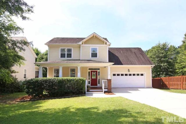 3200 Suncrest Village Lane, Raleigh, NC 27616 (#2200777) :: The Perry Group