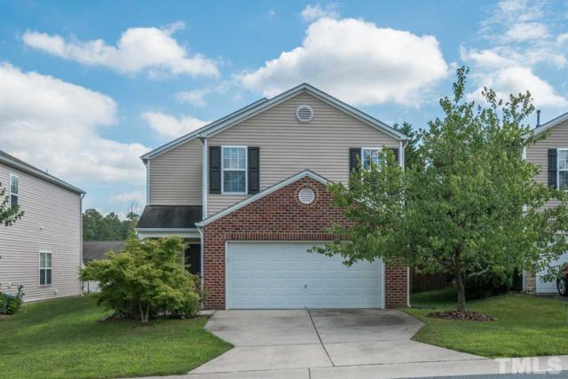 3504 Skybrook Lane, Durham, NC 27703 (#2200787) :: The Perry Group