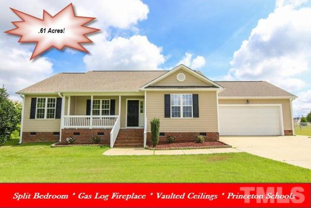 232 Bayberry Lane, Smithfield, NC 27577 (#2200794) :: The Perry Group