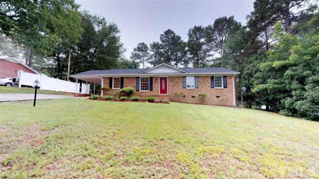 5702 Wake Forest Highway, Durham, NC 27703 (#2200800) :: The Perry Group