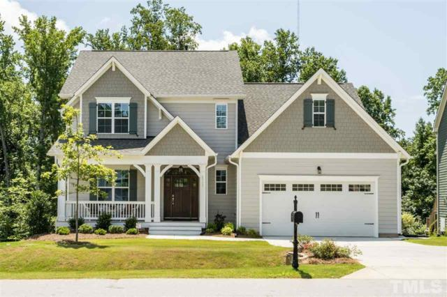 2717 Cutleaf Drive, Apex, NC 27539 (#2200808) :: The Perry Group
