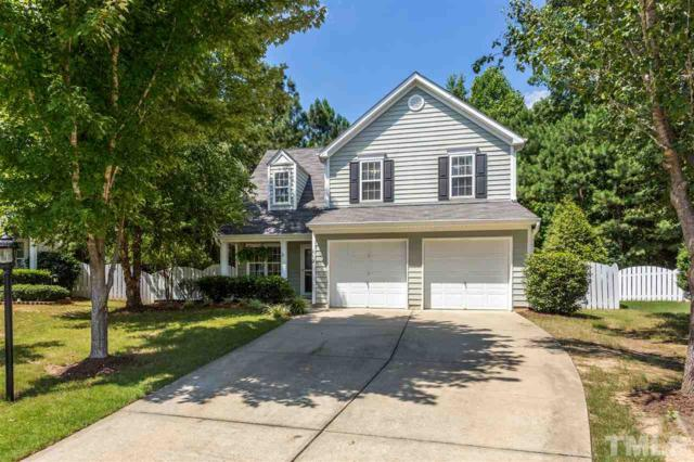 112 Spring Dove Lane, Apex, NC 27539 (#2200814) :: The Jim Allen Group