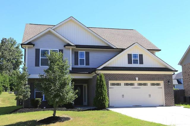 1503 Fireside Lane, Creedmoor, NC 27522 (#2200827) :: The Perry Group