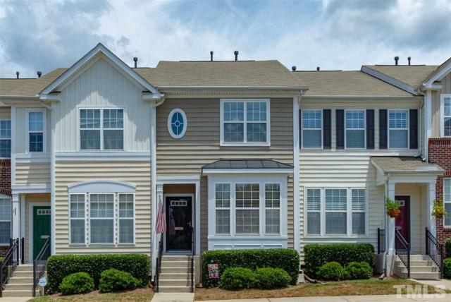 7806 Spungold Street, Raleigh, NC 27617 (#2200829) :: The Perry Group