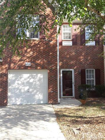 6514 Clarksdale Lane, Durham, NC 27713 (#2200838) :: The Perry Group