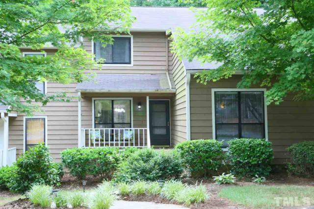 505 Applecross Drive, Cary, NC 27511 (#2200842) :: The Perry Group