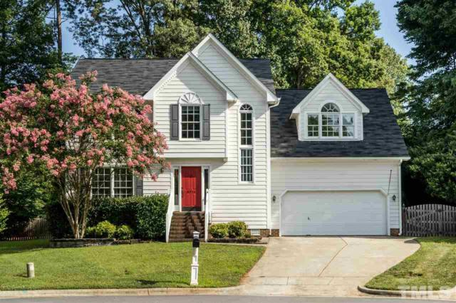 3316 Stone Castle Court, Raleigh, NC 27613 (#2200845) :: The Perry Group