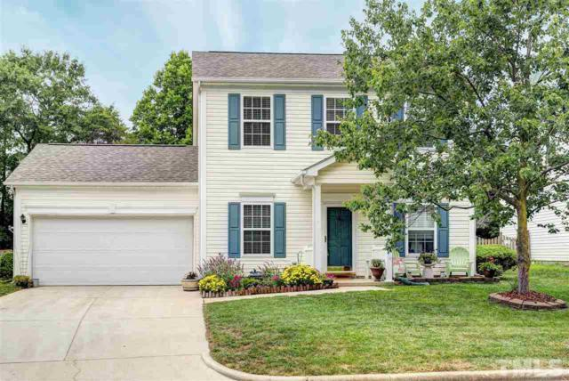 3212 Sawyers Mill Drive, Apex, NC 27539 (#2200851) :: The Perry Group