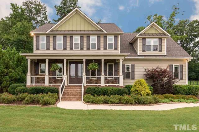 41 Cinnecord Place, Garner, NC 27529 (#2200858) :: The Perry Group