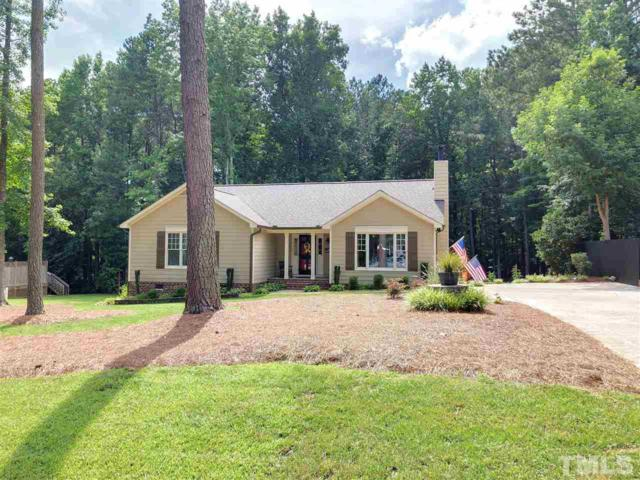 606 Young Forest Drive, Wake Forest, NC 27587 (#2200864) :: The Perry Group
