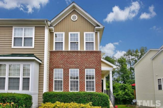 134 Grey Elm Trail, Durham, NC 27713 (#2200865) :: The Perry Group