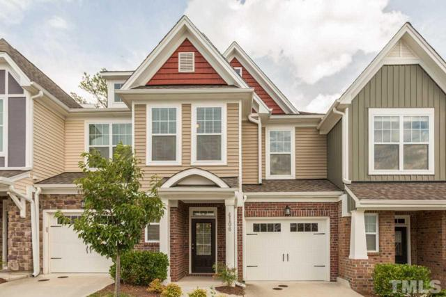 4106 Vallonia Drive, Cary, NC 27519 (#2200868) :: The Jim Allen Group