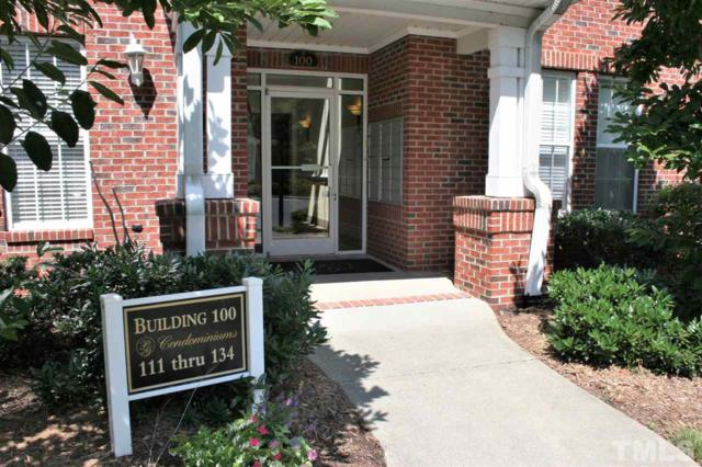 134 Providence Glen Drive #134, Chapel Hill, NC 27514 (#2200877) :: Raleigh Cary Realty