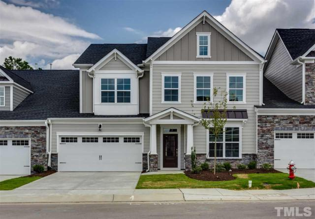 712 Chelsea Grove Drive #5, Cary, NC 27519 (#2200926) :: Morgan Womble Group