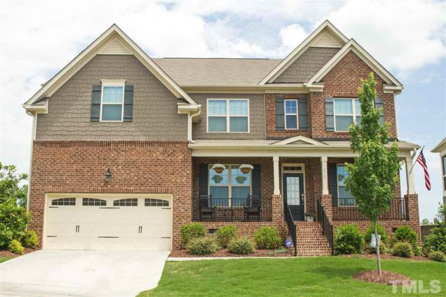 2712 Fort Fisher Trace, Apex, NC 27502 (#2200927) :: The Perry Group