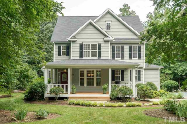 559 Jamestown Road, Pittsboro, NC 27312 (#2200932) :: The Perry Group