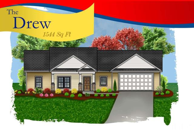 111 Castaway Court, Pikeville, NC 27863 (#2200936) :: The Perry Group