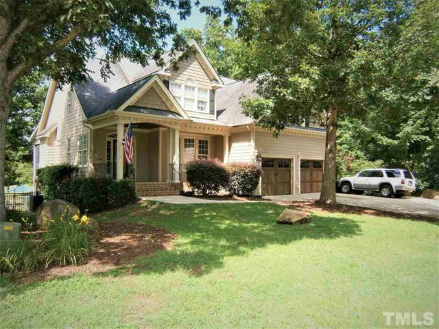 900 Neuse Ridge Drive, Clayton, NC 27527 (#2200939) :: The Perry Group