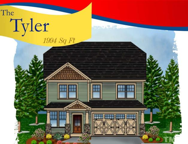 300 Planters Ridge Drive, Pikeville, NC 27863 (#2200946) :: The Perry Group