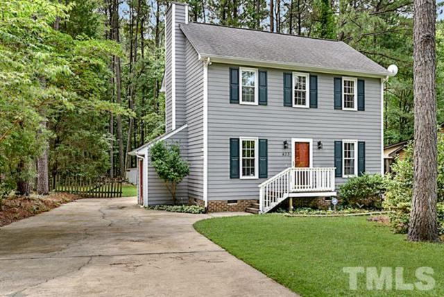 433 Valley Drive, Durham, NC 27704 (#2200951) :: The Perry Group