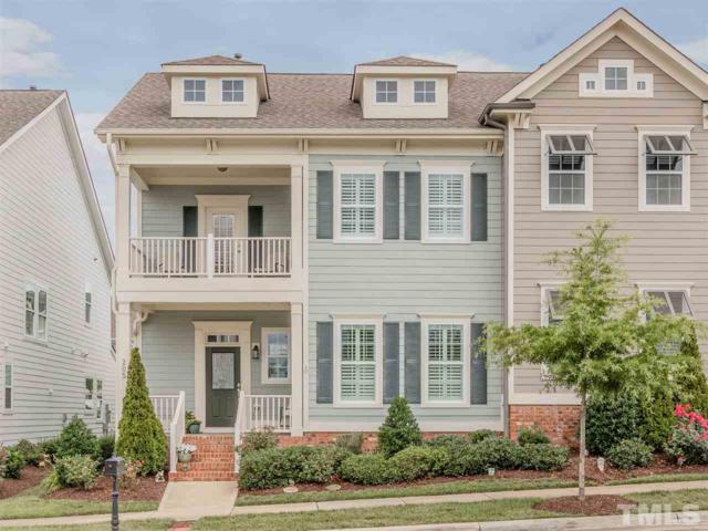 205 Whisk Fern Way, Holly Springs, NC 27540 (#2200970) :: The Perry Group