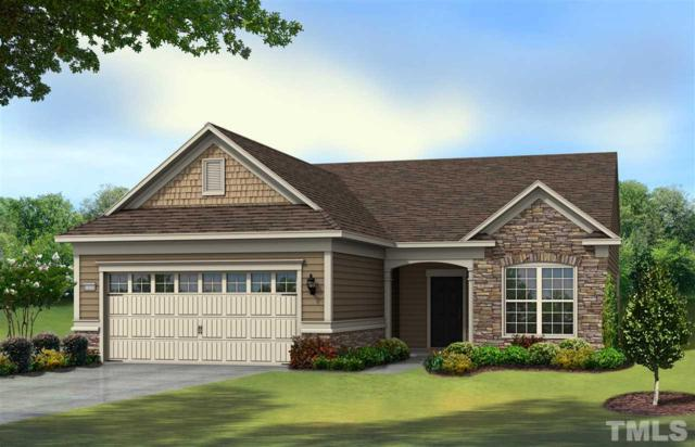 307 Sailfish Court Ca Lot# 921, Durham, NC 27703 (#2200988) :: The Perry Group