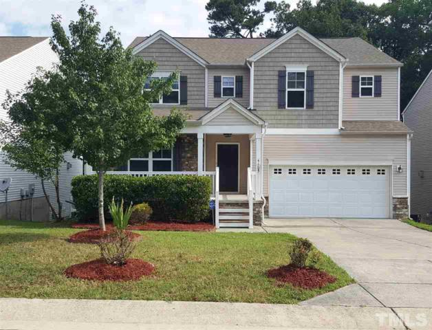 4405 Wedgewood Drive, Raleigh, NC 27604 (#2200992) :: The Perry Group