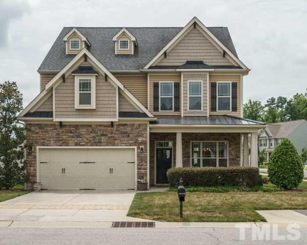 4204 Massey Preserve Trail, Raleigh, NC 27616 (#2201004) :: The Perry Group