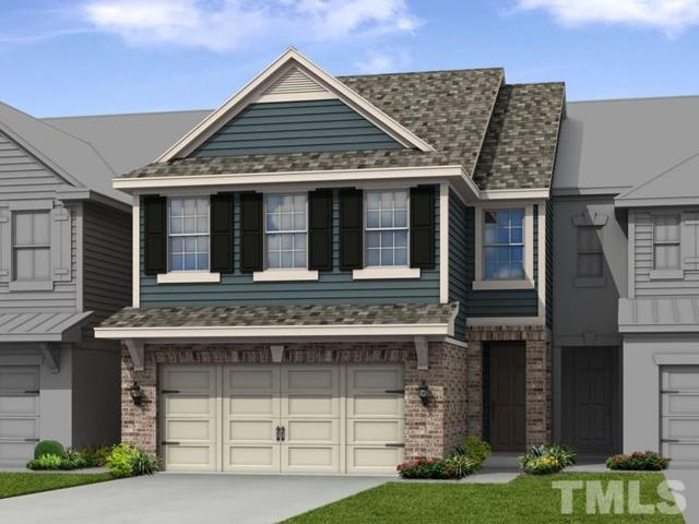 1210 Lotus Lilly Drive, Durham, NC 27713 (#2201005) :: The Perry Group