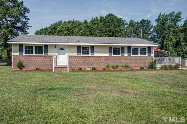 5372 Robin Drive, Battleboro, NC 27809 (#2201008) :: The Perry Group