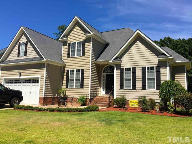 74 Robert Branch Circle, Fuquay Varina, NC 27526 (#2201011) :: The Perry Group