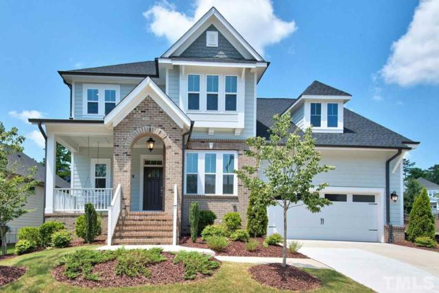 206 Mill Chapel Road, Chapel Hill, NC 27517 (#2201025) :: The Perry Group
