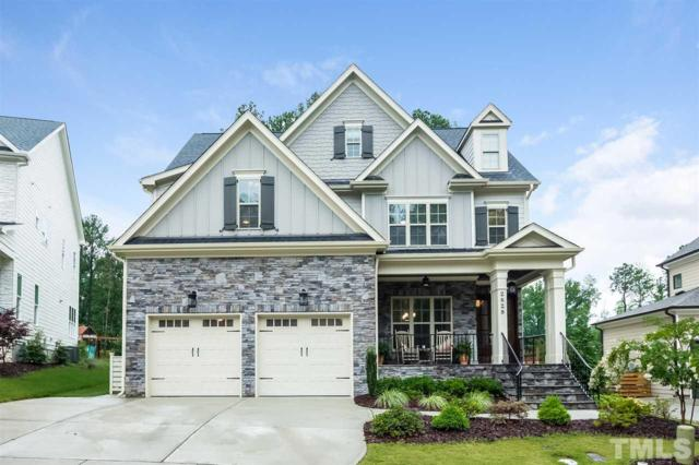 2829 Banks Knoll Drive, Cary, NC 27519 (#2201027) :: The Jim Allen Group