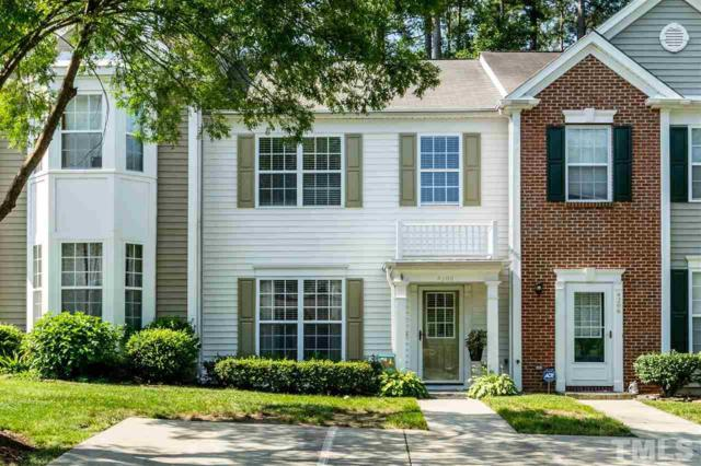 4208 Vienna Crest Drive, Raleigh, NC 27613 (#2201029) :: The Perry Group