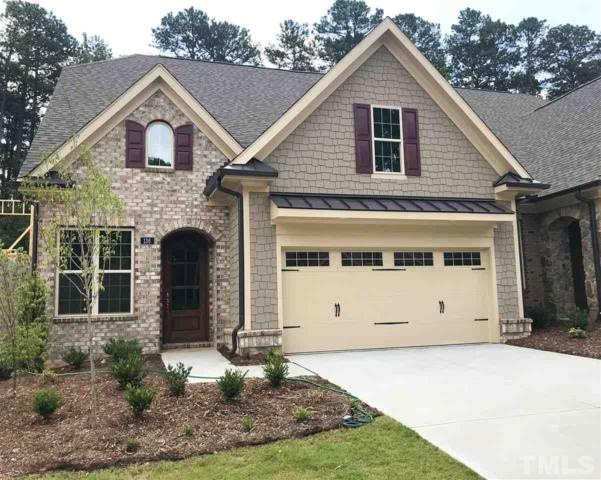 136 Glenpark Place #41, Cary, NC 27511 (#2201040) :: The Perry Group