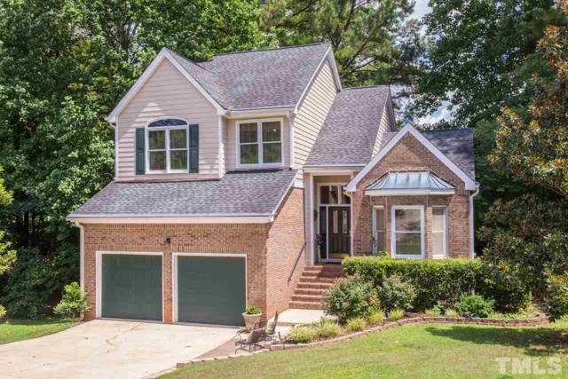 10001 Goodview Court, Raleigh, NC 27613 (#2201048) :: Raleigh Cary Realty