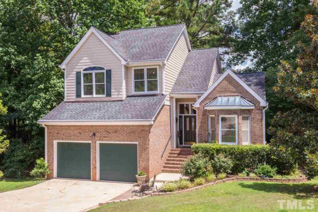 10001 Goodview Court, Raleigh, NC 27613 (#2201048) :: Rachel Kendall Team