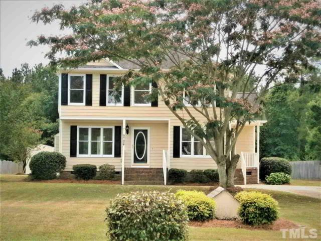 5724 All Clear Lane, Wendell, NC 27591 (#2201051) :: The Perry Group
