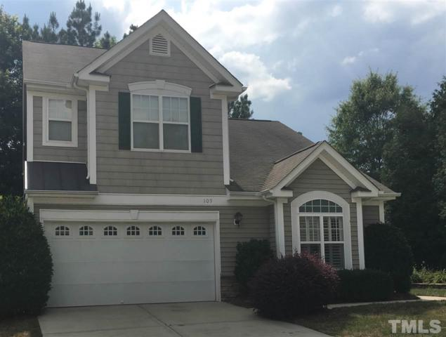 109 Courts Garden Way, Cary, NC 27513 (#2201056) :: The Abshure Realty Group