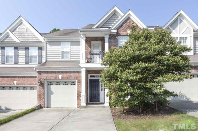 13202 Ashford Park Drive, Raleigh, NC 27613 (#2201057) :: The Perry Group