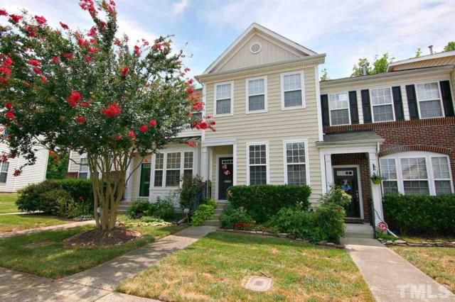 206 Grey Elm Trail, Durham, NC 27713 (#2201075) :: The Perry Group